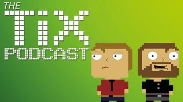 TiX Podcast: 2.0