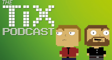 TiX Podcast: E3 Round-up 2015 Part 2