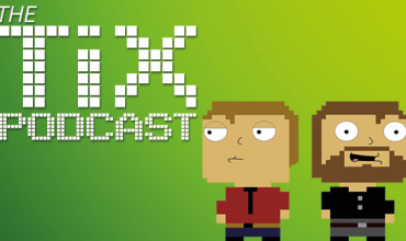 TiX Podcast: E3 Round-up 2015 Part 1