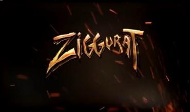 Ziggurat hits retail shelves Feb 19th