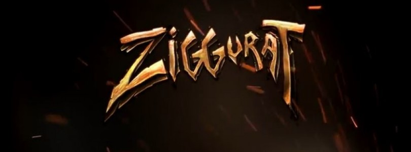 Ziggurat hits retail shelves Feb 19th