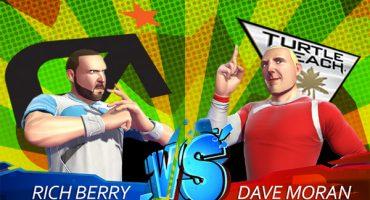Saturday Fight Night: ASTRO vs. Turtle Beach