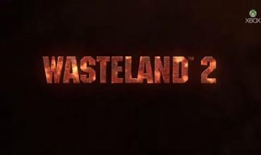 Wasteland 2 courtesy of ID@Xbox