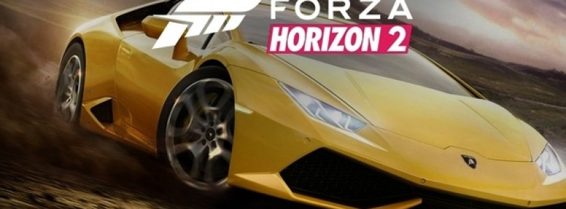 Stay rock steady with new Forza Horizon 2 DLC