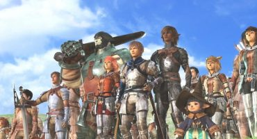 Final Fantasy XI servers shutting down March 2016