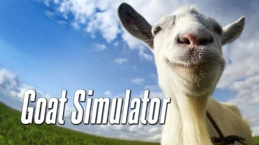 Goat Simulator comes charging on to Xbox