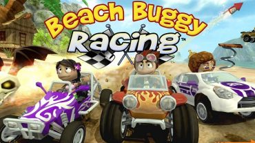 Beach Buggy Racing coming to Xbox One
