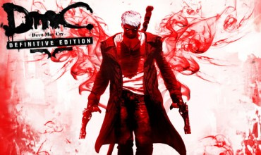 DMC: Definitive Edition releases today