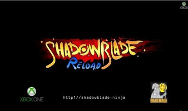 Feel the wrath of the Shadow Blade