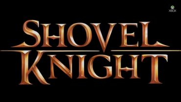 Dig yourself a hole with Shovel Knight