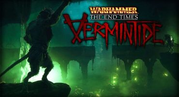Warhammer End Times : Vermintide playable at EGX