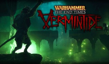 Warhammer®: End Times – Vermintide trailer