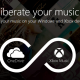 Xbox Music: OneDrive Integration now available