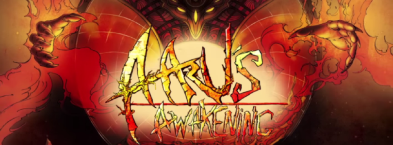 Aaru's Awakening review