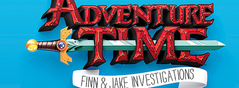 It's 'Adventure Time' for Xbox One with Finn & Jake