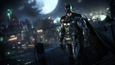 Arkham Knight trailer shows off returning characters and more