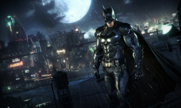 Arkham Knight – the content behind the pass
