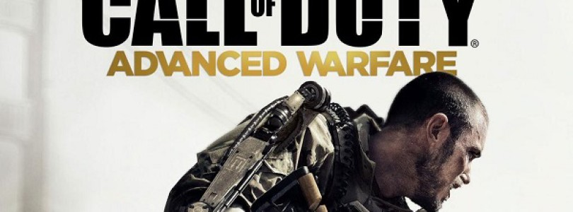 Call of Duty: Advanced Warfare Gold Edition available on Xbox One