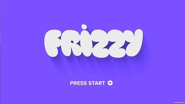 Frizzy Logo