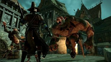 Warhammer: End Time Vermintide gets a new mode