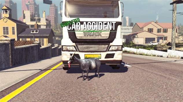 Goat Sim 2