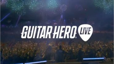 Guitar Hero Live announced