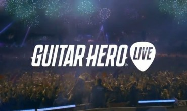 New Guitar Hero Live tracks revealed