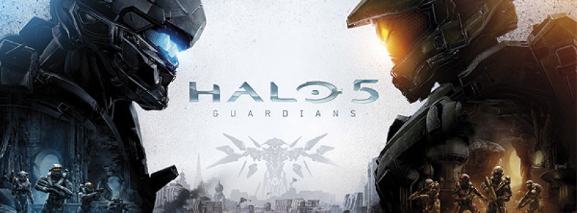 Halo 5 Guardians – Chief is back!