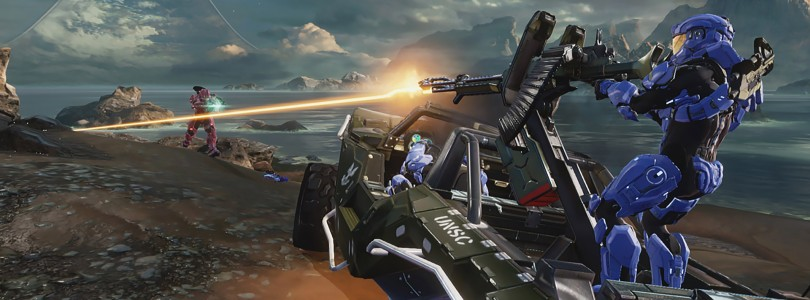 Halo 3: ODST and Relic remake come to The Master Chief Collection in May