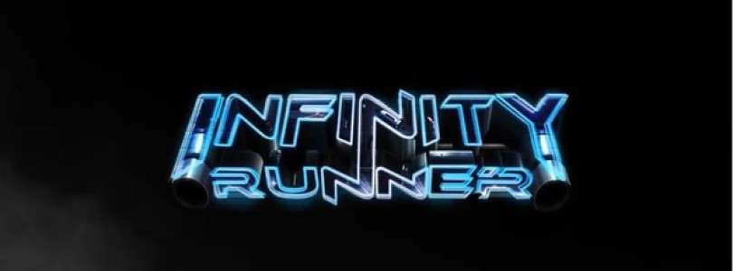 Get ready to run for infinity