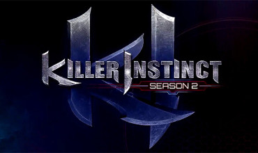 Killer Instinct Season 2 – Aria