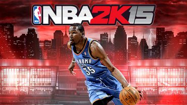 NBA 2K15 is free this weekend!