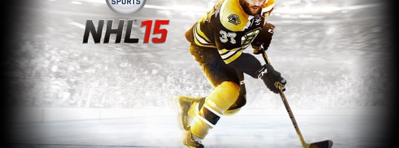 NHL 15 snap shots its way into the Vault