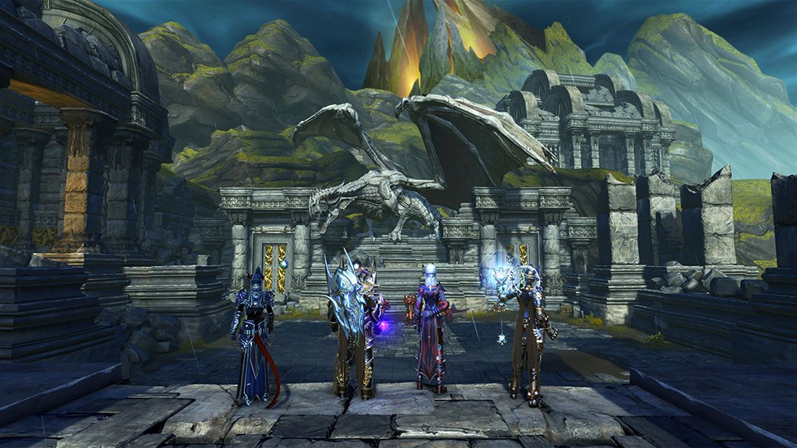 Neverwinter 3