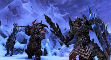 Neverwinter review – part one
