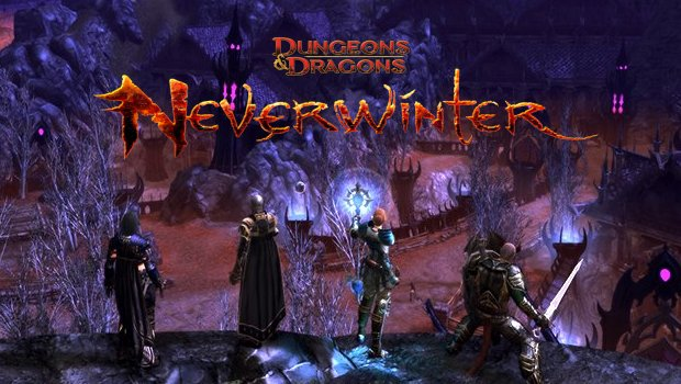 Neverwinter-logo