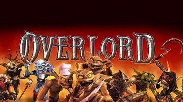Codemasters' Overlord returns
