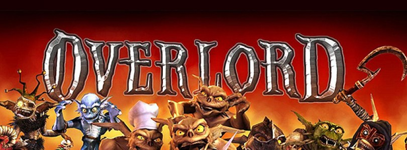 Codemasters' Overlord returns