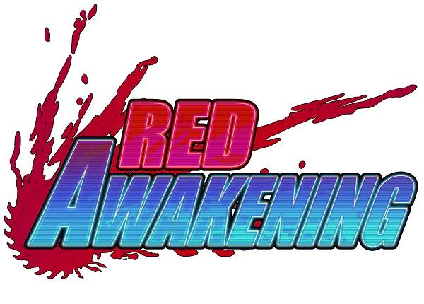 Red Awakening Logo