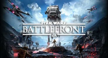 There will be no space battles in Star Wars: Battlefront