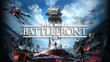 Battlefront Drop Zone details land