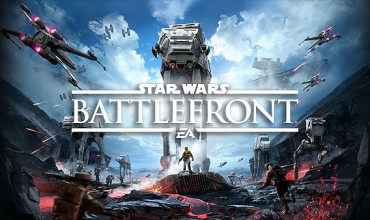 Blast mode revealed for Star Wars Battlefront