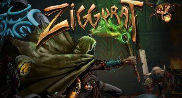 Ziggurat review