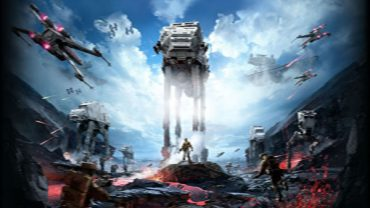 Star Wars: Battlefront release date announced