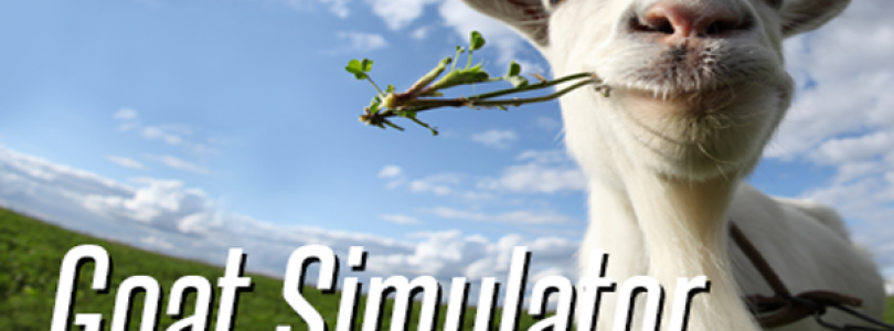 Goat Simulator flocks to Xbox