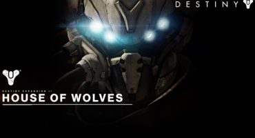 Destiny : House of Wolves – Prison of Elders