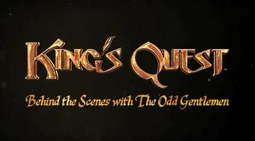 King's Quest: Development showcased in new series