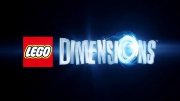 Enter a new LEGO dimension