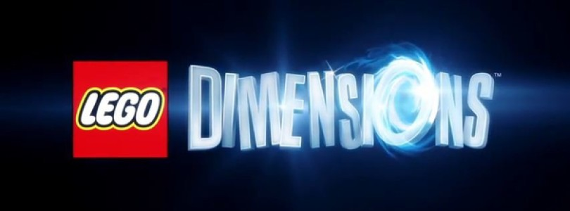 Lego® Dimensions story trailer released