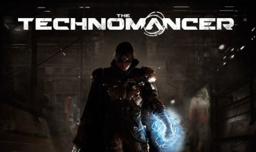 Prepare yourself for The Technomancer